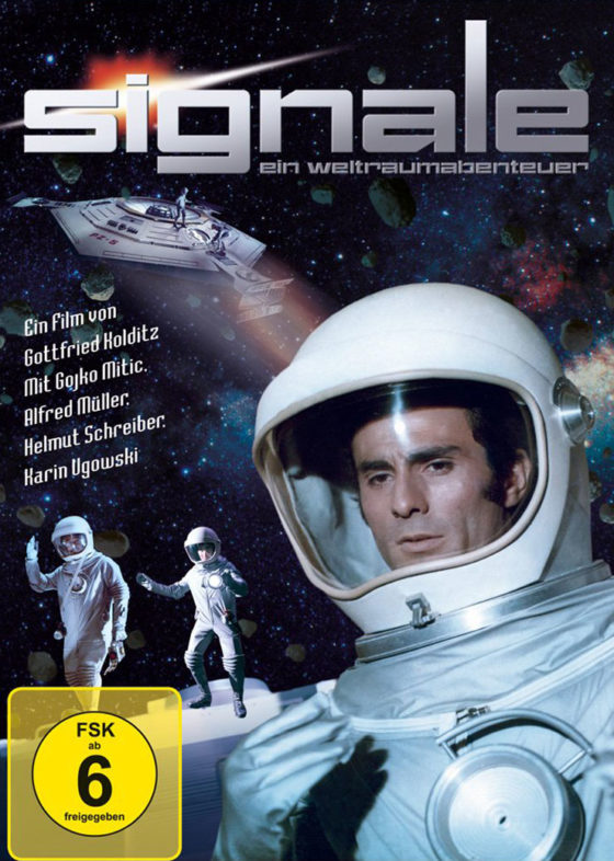 Signals: A Space Adventure with english subtitles
