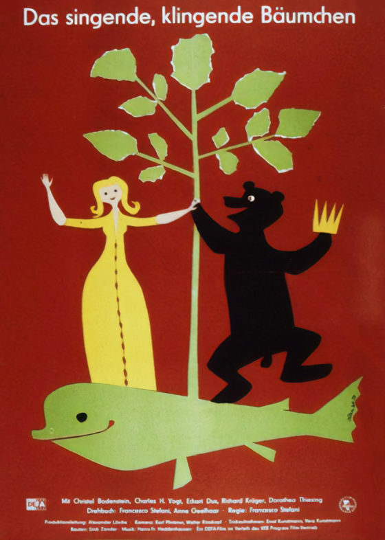 The Singing Ringing Tree with english subtitles