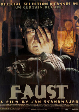 Lesson Faust