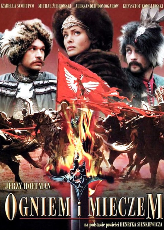 With Fire and Sword with english subtitles