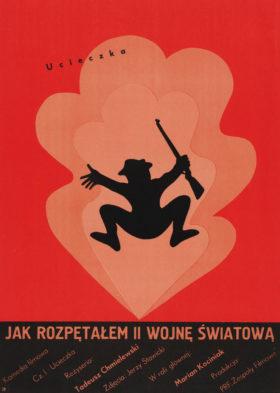 Jak rozpętałem drugą wojnę światową: Cz.1 - Ucieczka (How I Unleashed World War II Part I: The Escape)