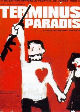 Next Stop Paradise