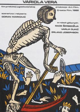Variola vera (Variola Vera)