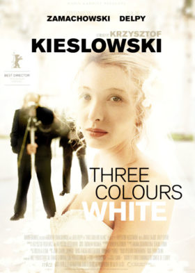 Trois couleurs : Blanc (Three Colours: White)