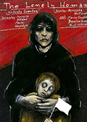 Kobieta samotna (A Lonely Woman)