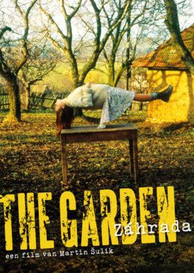 Záhrada (The Garden)