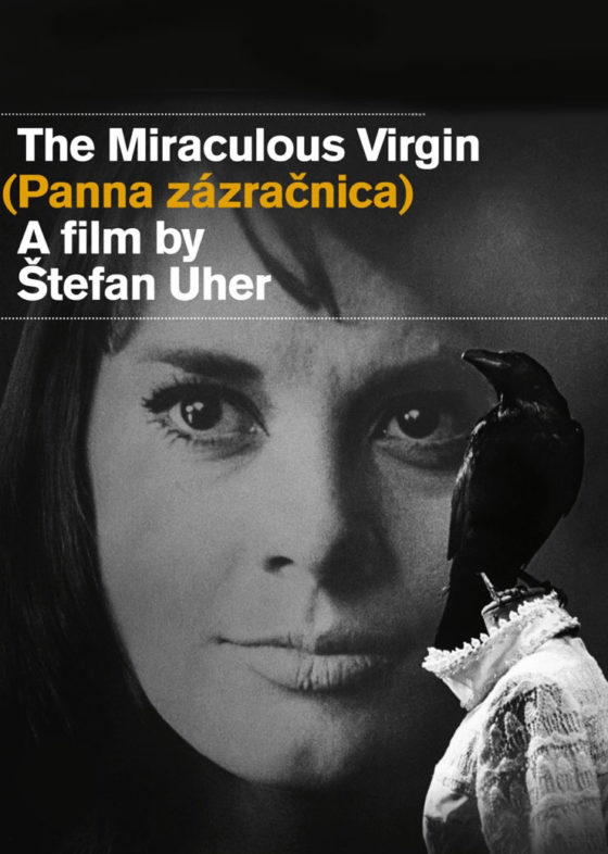 Miraculous Virgin with english subtitles
