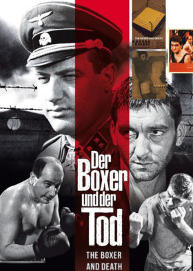 Boxer a smrť (The Boxer and Death)