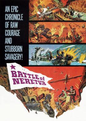 Battle of Neretva