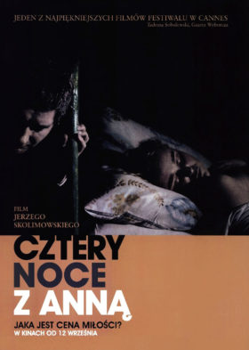 Cztery noce z Anną (Four Nights with Anna)