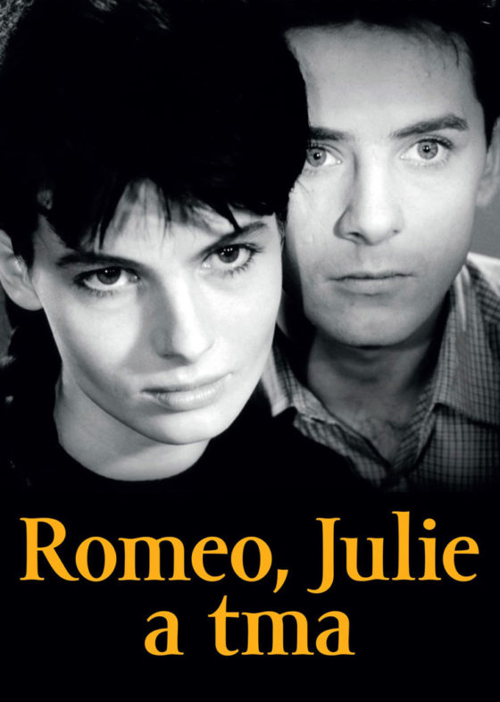Romeo, Juliet and Darkness with english subtitles