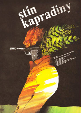 Stín kapradiny (Shades of Fern)