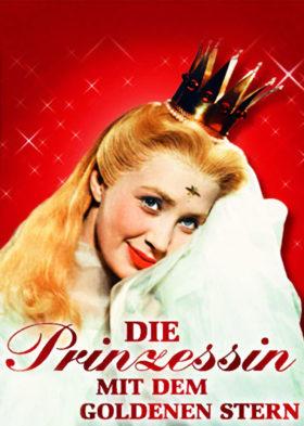 Princezna se zlatou hvězdou (The Princess with the Golden Star)