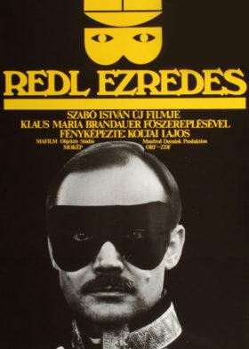 Colonel Redl