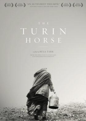 A torinói ló (The Turin Horse)