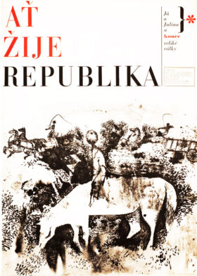 At' žije republika (Long Live the Republic)