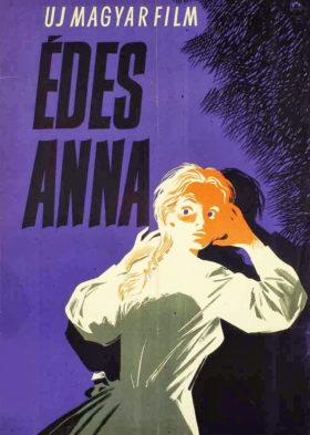 Édes Anna (Sweet Anna)