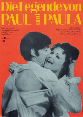 Die Legende von Paul und Paula (The Legend of Paul and Paula)
