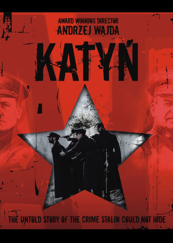 Katyn with english subtitles