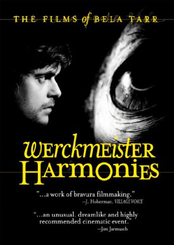 Werckmeister Harmonies with english subtitles
