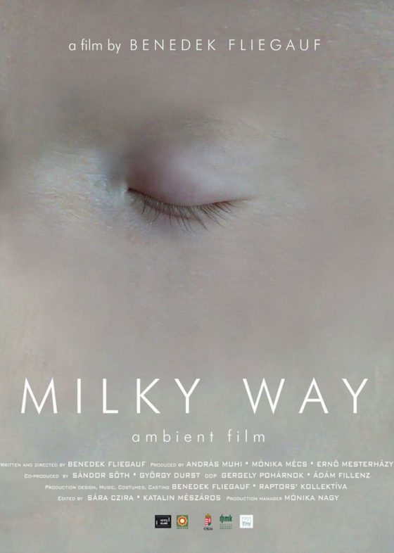 Milky Way with english subtitles