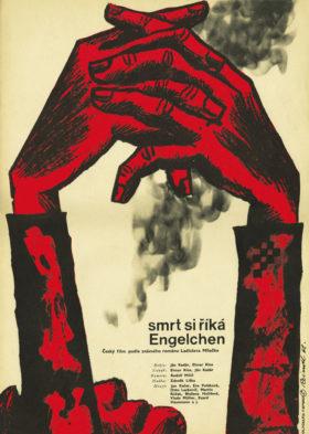 Smrt si říká Engelchen (Death Is Called Engelchen)