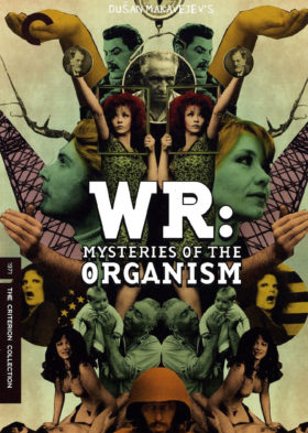 W.R. - Misterije organizma (WR: Mysteries of the Organism)