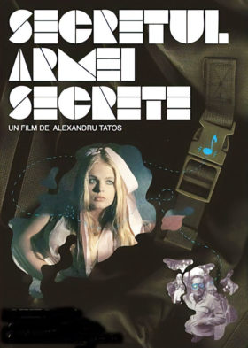 Secretul armei secrete (The Secret of the Secret Weapon)