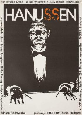 Hanussen (Hanussen)