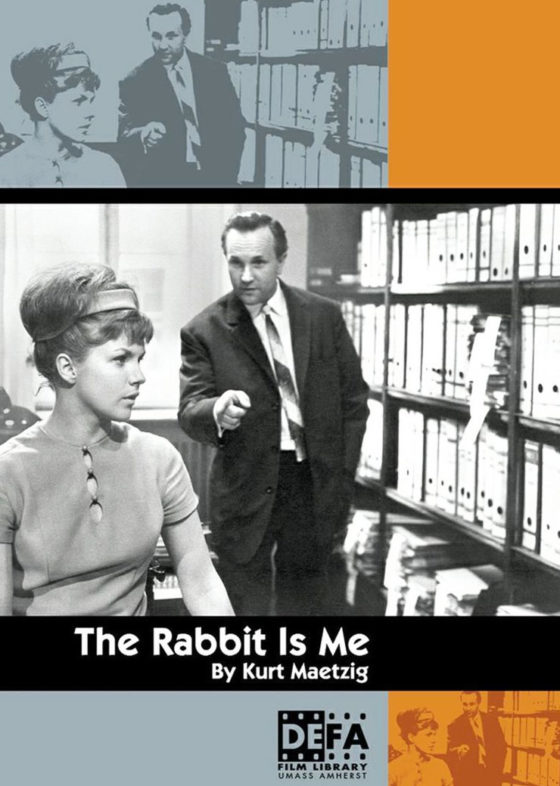 The Rabbit Is Me with english subtitles