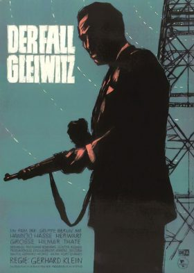Der Fall Gleiwitz (The Gleiwitz Case)