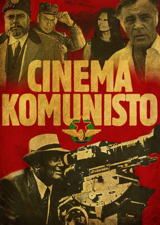 Cinema Komunisto with english subtitles