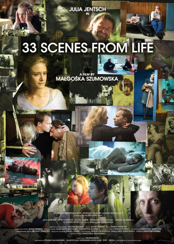 33 Scenes from Life with english subtitles