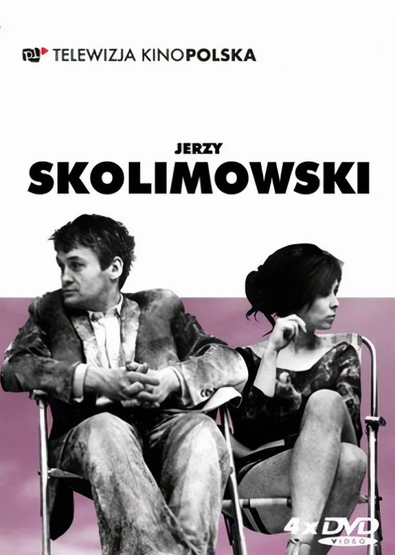 Short films by Jerzy Skolimowski with english subtitles