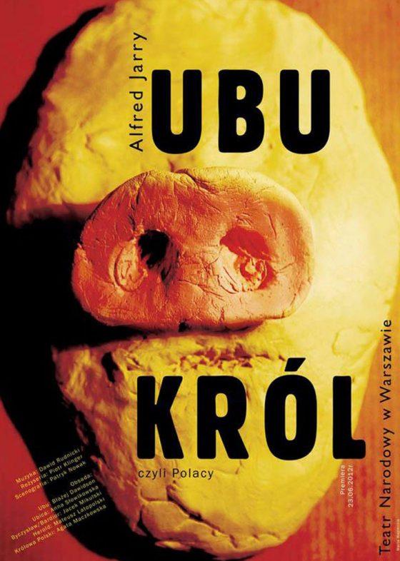 King Ubu with english subtitles
