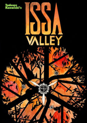 Dolina Issy (The Issa Valley)