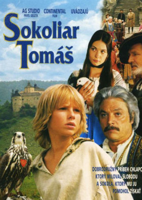 Sokoliar Tomáš (Thomas and the Falcon King)